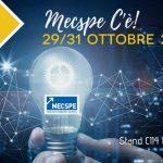 MECSPE 2020 – Nuove date